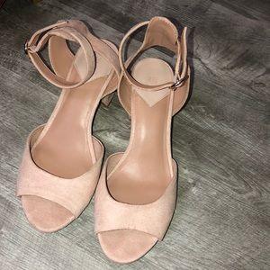 H&M heels.